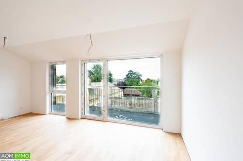 2 Zimmer Wohnung in Perchtoldsdorf