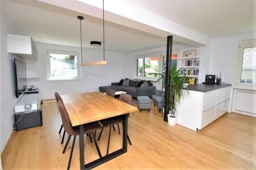 3-Zimmerwohnung mit 2 Balkone in Lustenau!