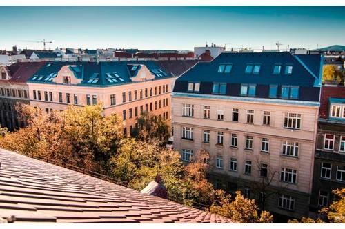 Anlegerwohnung - Hagengasse 2 TOP 10 - unbefristetes Mietverhältnis