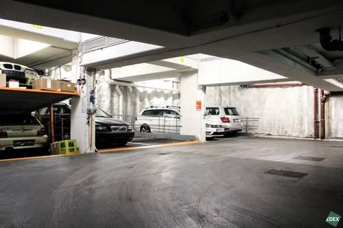 Stapelparker in der Teschnergasse zu vermieten