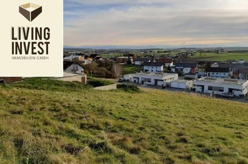 Wunderschönes, sonniges Grundstück in Peuerbach zu verkaufen!