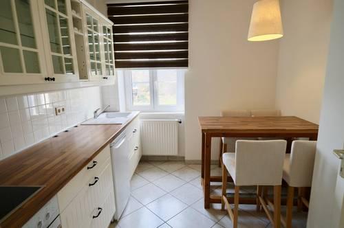 Sehr nette Single - Wohnung mit lieblichem Allgemeingarten & idealer Anbindung!