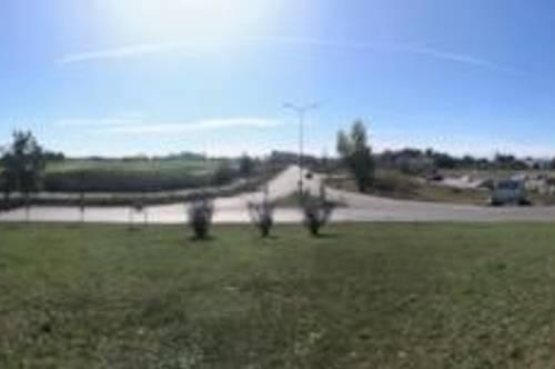 Projektgrundstück A1 - für Logistik, Tankstelle, Hotel etc. - Nähe Golfclub Fontana - Autobahnabfahrt Baden-Traiskirchen