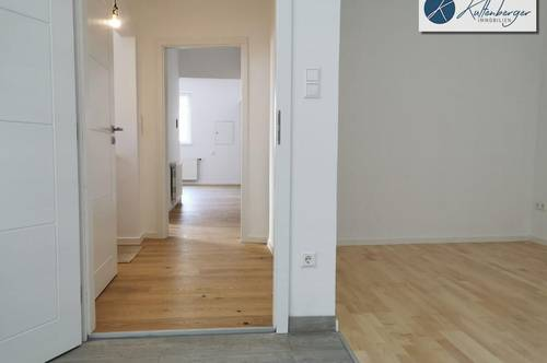Erstbezug! 2-Zimmerwohnung mit KFZ-Stellplatz!