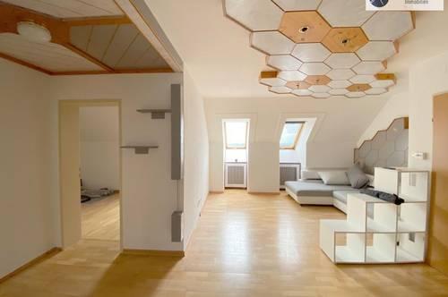 Gute aufgeteilte 3 Zimmer Wohnung