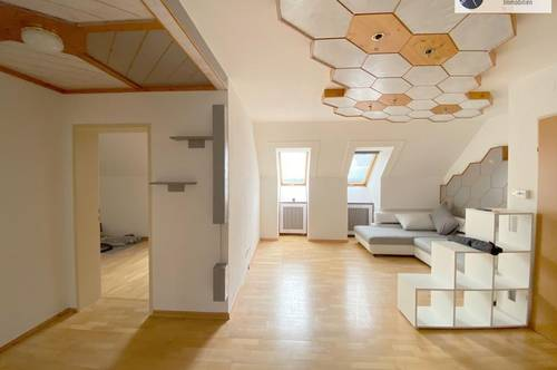 Gut aufgeteilte 3 Zimmer Wohnung