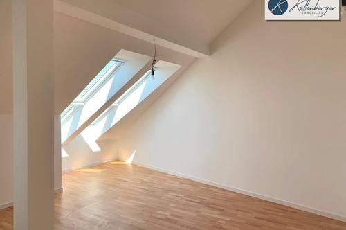 Erstbezug! Moderne 4-Zimmerwohnung!