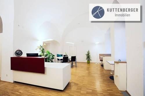 Start your Business: Co-Working Space im Zentrum