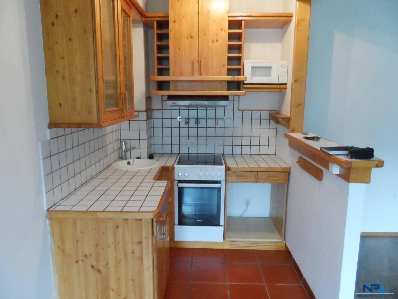 2 Zimmer Dachgeschosswohung im Helenental