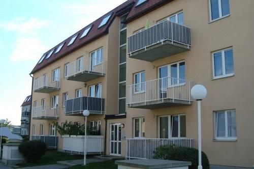 TOP 3-Zimmerwohnung mit Balkon