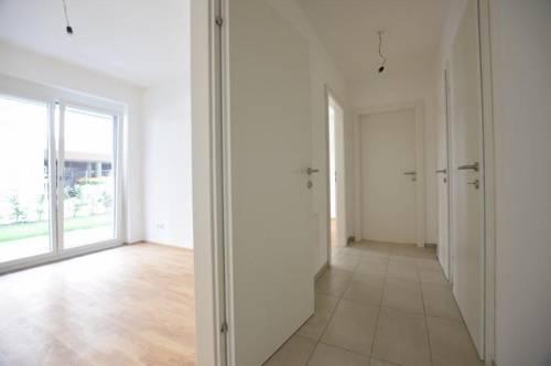 Puntigam - Brauquartier - Erstbezugscharakter - 53m² - 3 Zimmer - Balkon