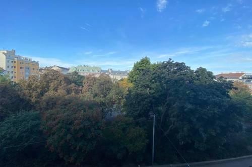 1100 Wien - Parkseitige, sonnige Neubau - Loggiawohnung inkl. Garagenplatz
