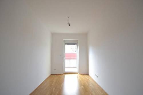 Wetzelsdorf - 35m² - 2 Zimmer - großer Balkon - tolle Raumaufteilung - inkl. Parkplatz