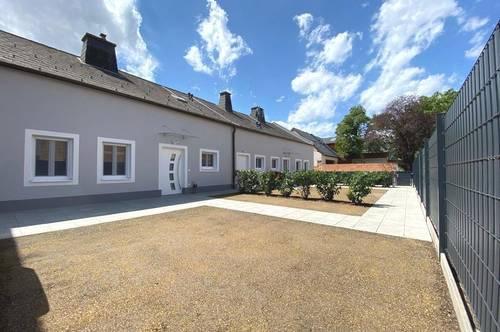 Gartenwohnung in Kottingbrunn mit Privatgarten
