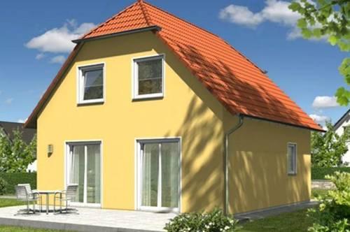 Neubauprojekt in 2042 Guntersdorf,Hollabrunn,schlüsselfertig inkl. Bodenplatte und inkl.Baugrund mit ca 600m²,in ebener ruhiger Lage...