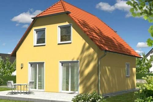 Neues Ziegel Massiv HAUS ,in 2803 Schwarzenbach ,Bez.Wiener Neustadt, Schlüsselfertig, inkl. Premium Keller (und Baugrund so lange vorhanden)