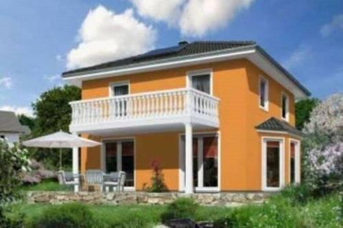 Neubauprojekt in 2722 Winzendorf bei Wr. Neustadt, Ziegel Massiv Haus, schlüsselfertig,inkl.Bodenplatte
