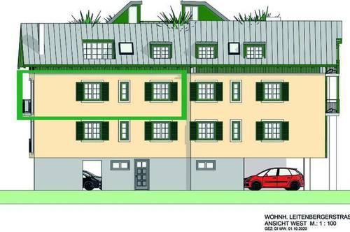 Top 5 3 Zimmerwohnung im Zentrum von Bad Ischl