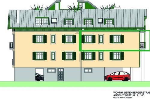Top 6 3 Zimmerwohnung im Zentrum von Bad Ischl