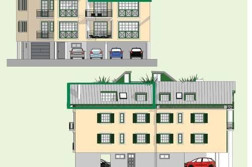 Top 9 3 Zimmerwohnung im Zentrum von Bad Ischl