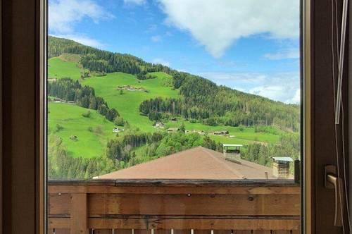 ..der Berg ruft! 3 Zimmerwohnung in Traumlage am Wattenberg
