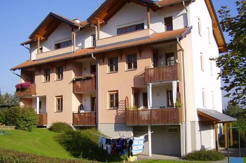 Objekt 500: 4-Zimmerwohnung in Eberstalzell, Ahornstraße 1, Top 4