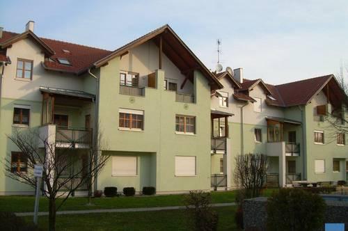 Objekt 523: 3-Zimmer-Wohnung in 4774 St. Marienkirchen/Schärding, Schärdingerstraße 18, Top 3