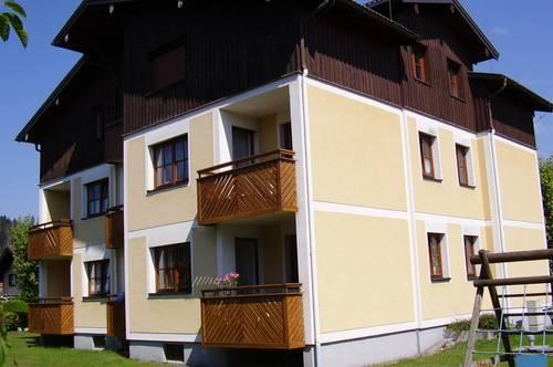Objekt 376: 3-Zimmerwohnung in 5261 Helpfau-Uttendorf, Schulstraße 71, Top 2