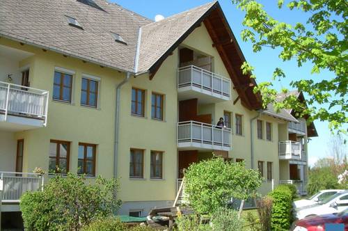 Objekt 519: 1-Zimmerwohnung in Schärding am Inn, Pflegfeldstraße 9, Top 2