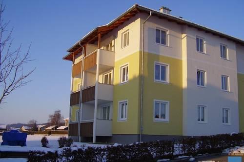 Objekt 786: 3-Zimmerwohnung in Enzenkirchen, Lindenstraße 6, Top 5