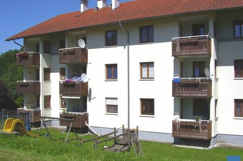 Objekt 405: 3-Zimmerwohnung in 4653 Eberstalzell, Bachstraße 22, Top 11