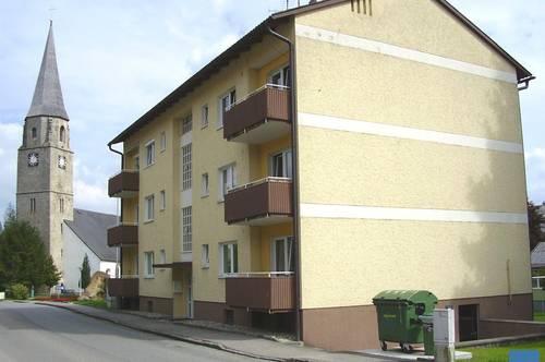 Objekt 210: 2-Zimmerwohnung in 4941 Mehrnbach, Mehrnbach 75, Top 7