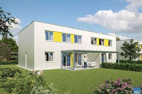 St. Radegund - Neubau: Hochwertiges Doppelhaus-Wohnprojekt - Eigentum oder Mietkauf