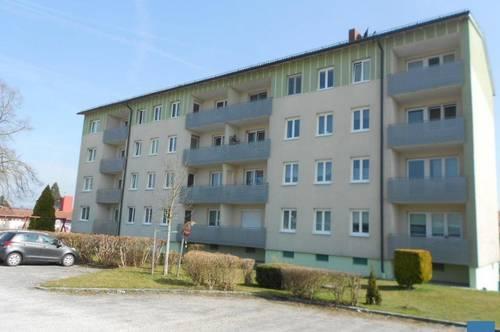 Objekt 503: 3-Zimmerwohnung in 4770 Andorf, Hebenstreitgasse 4, Top 8