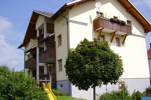 Objekt 791: 4-Zimmerwohnung in Bachmanning, Brunnwiesenstraße 11, Top 3