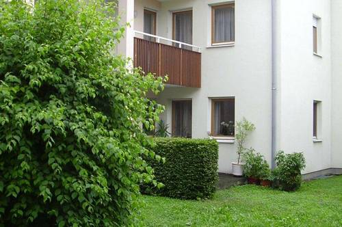 Objekt 465: 3-Zimmerwohnung in 4710 Grieskirchen, Ziegelleithen 2, Top 26 (inkl. Tiefgarageneinstellplatz)