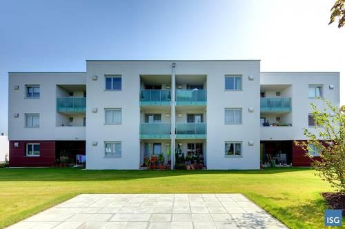 Objekt 2021: 3-Zimmerwohnung in St. Marienkirchen bei Schärding, Schärdinger-Straße 22, Top 9 (inkl. Carport)