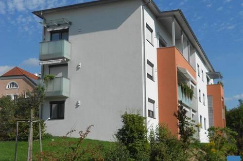 Objekt 2011: 3-Zimmerwohnung in Diersbach, Am Berg 1, Top 6