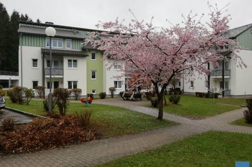 Objekt 769: 2-Zimmerwohnung in 4850 Timelkam, Waldpoint 9, Top 63