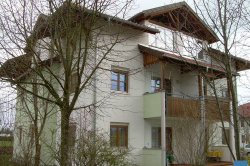 Objekt 286: 2-Zimmerwohnung in Reichersberg, Mühlenweg 3, Top 6