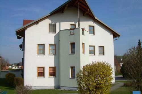 Objekt 224: 4-Zimmerwohnung in Ort im Innkreis, Ort 186, Top 3