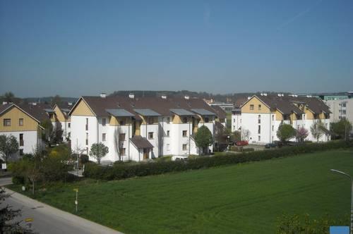 Objekt 678: 2-Zimmerwohnung in 4840 Vöcklabruck, Tegetthoffstraße 42, Top 81 (inkl. Tiefgarageneinstellplatz-Nr. 26)
