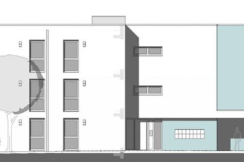 Moderne Mietwohnungen St. Radegund , Neubau, 2-Zimmer, Top 3/4/5 8/9/10 13/14/15