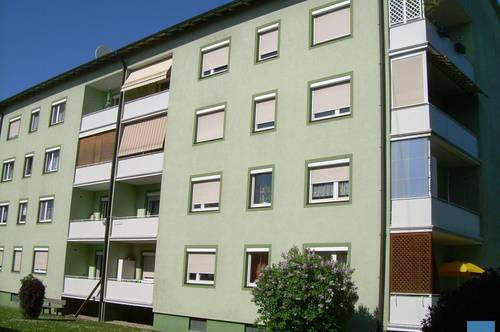 Objekt 510: 3-Zimmerwohnung in 4780 Schärding, A.-Hofer-Straße 12, Top 10