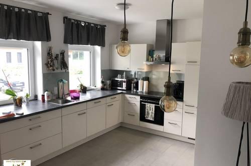 neue 3-Zimmer Gartenwohnung in Ruhelage