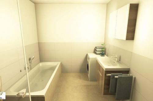 sonnige 2-Zimmer Wohnung in absoluter Ruhelage