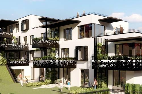 .PIET A 12 4-Zimmer-Dachterrassen-Wohnung mit Panoramablick über Innsbruck