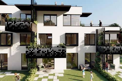 .PIET A 11 2-Zimmer-Wohnung in attraktiver Süd-Hanglage
