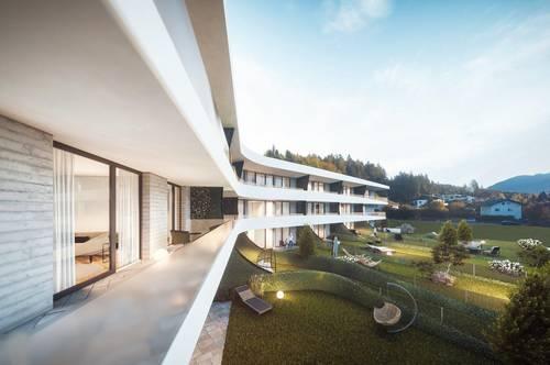 Trés Chic Top 17 - Eck-2-Zimmer-Wohnung mit traumhaften Süd- West-Balkon