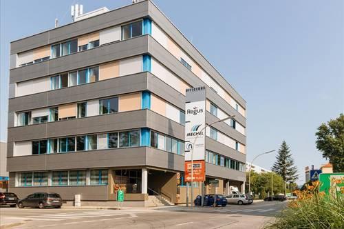 Großraumbüro in GRAZ, Smart City